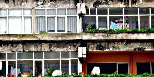 Eski Apartman Nasıl Müteahhide Verilir 2