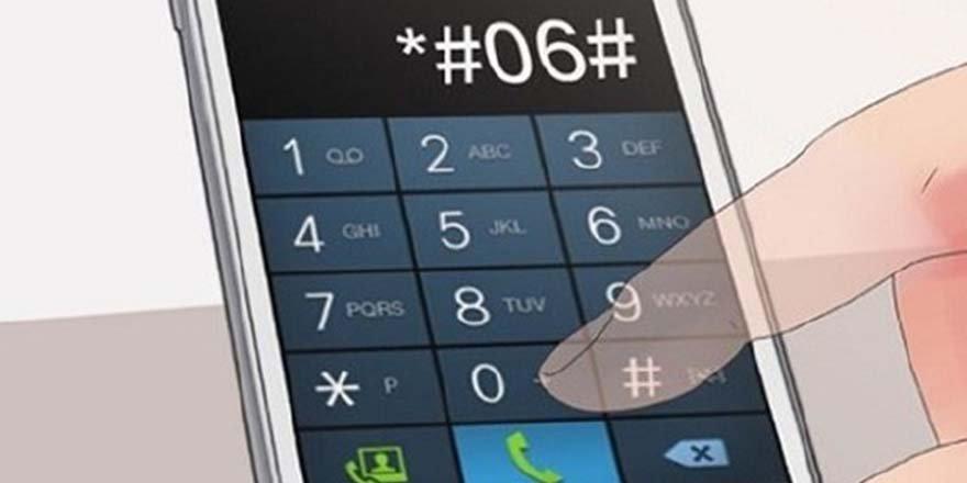 Yurdışından Alınan Telefon Nasıl Kaydettirilir