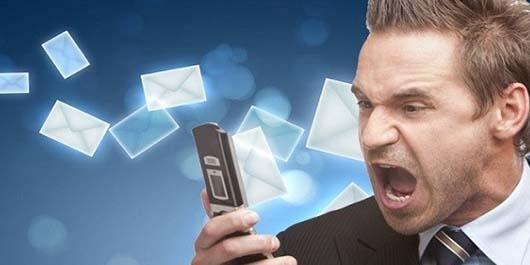 Reklam SMSlerini Şikayet Etmek 1