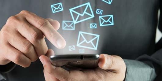 Reklam SMSlerini Şikayet Etmek 2