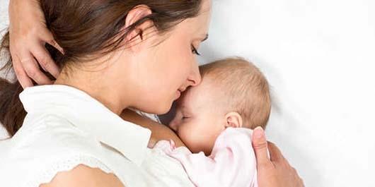 Çalışan Annelerin Hakları 3