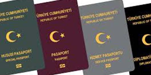 Pasaport Nasıl Alınır 1