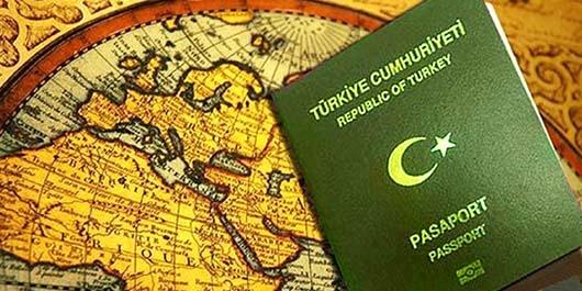 Pasaport Nasıl Alınır 10