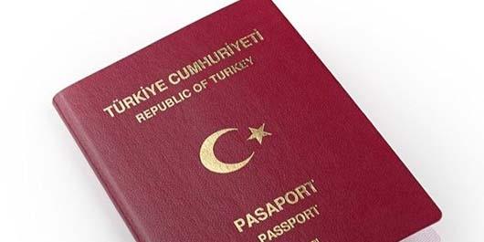 Pasaport Nasıl Alınır 2