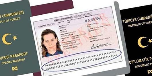 Pasaport Nasıl Alınır 6