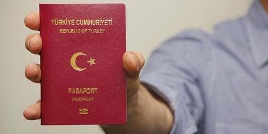 Pasaport Nasıl Alınır 9