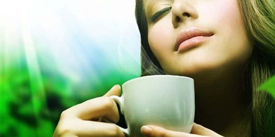 Ev Yapımı 5 Detoks Çayı