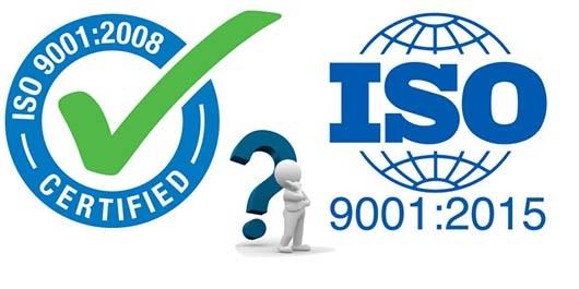ISO Standartları Nelerdir 4