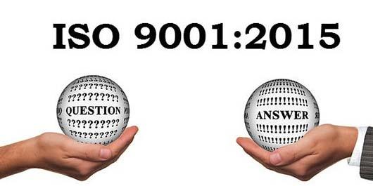 ISO Standartları Nelerdir 7