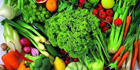 Sebzelerin Tazeliği Nasıl Korunur 2