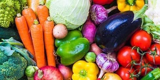 Sebzelerin Tazeliği Nasıl Korunur 5