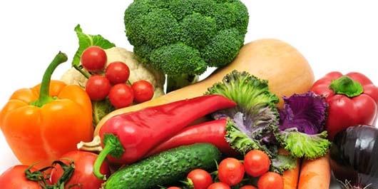 Sebzelerin Tazeliği Nasıl Korunur 6