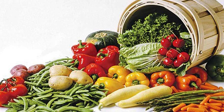 Sebzelerin Tazeliği Nasıl Korunur