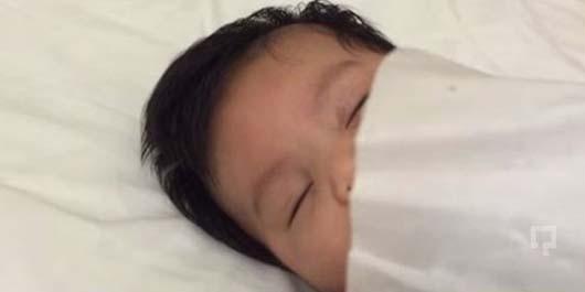 30 Saniyede Bebek Nasıl Uyutulur 1