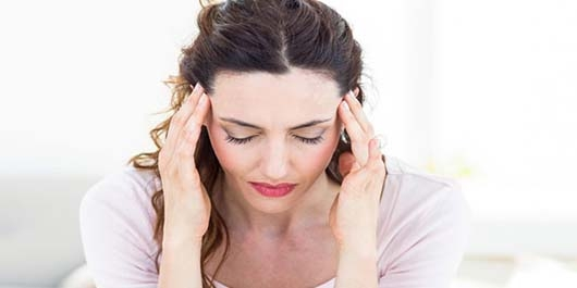 Migren Neden Olur 1