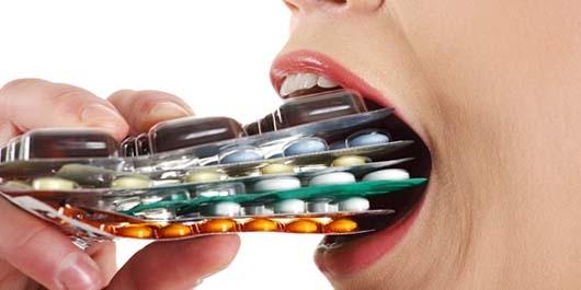 5 Soruda Antibiyotik Kullanımı 1