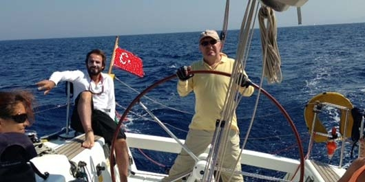 Amatör Denizcilik Belgesi Nasıl Alınır 2