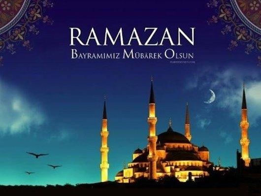 Ramazan Ne Zaman Başlıyor 4