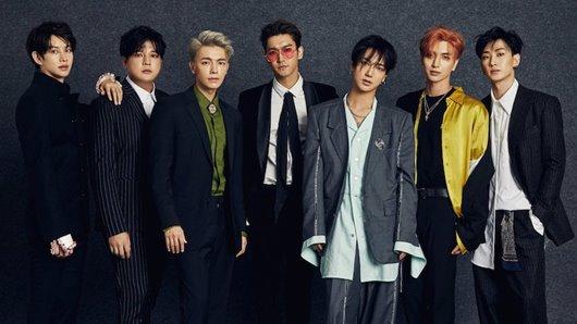 En İyi 7 Erkek K-Pop Grubu 2