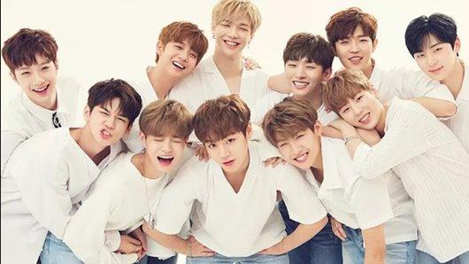En İyi 7 Erkek K-Pop Grubu 6