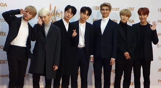 En İyi 7 Erkek K-Pop Grubu 8
