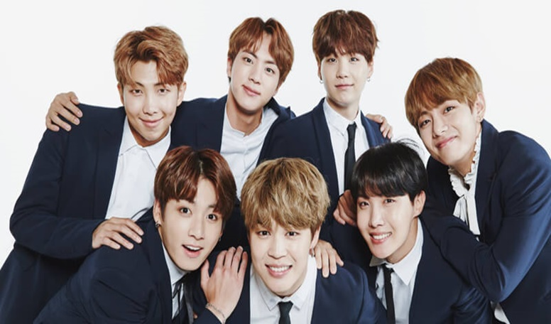 En İyi 7 Erkek K-Pop Grubu