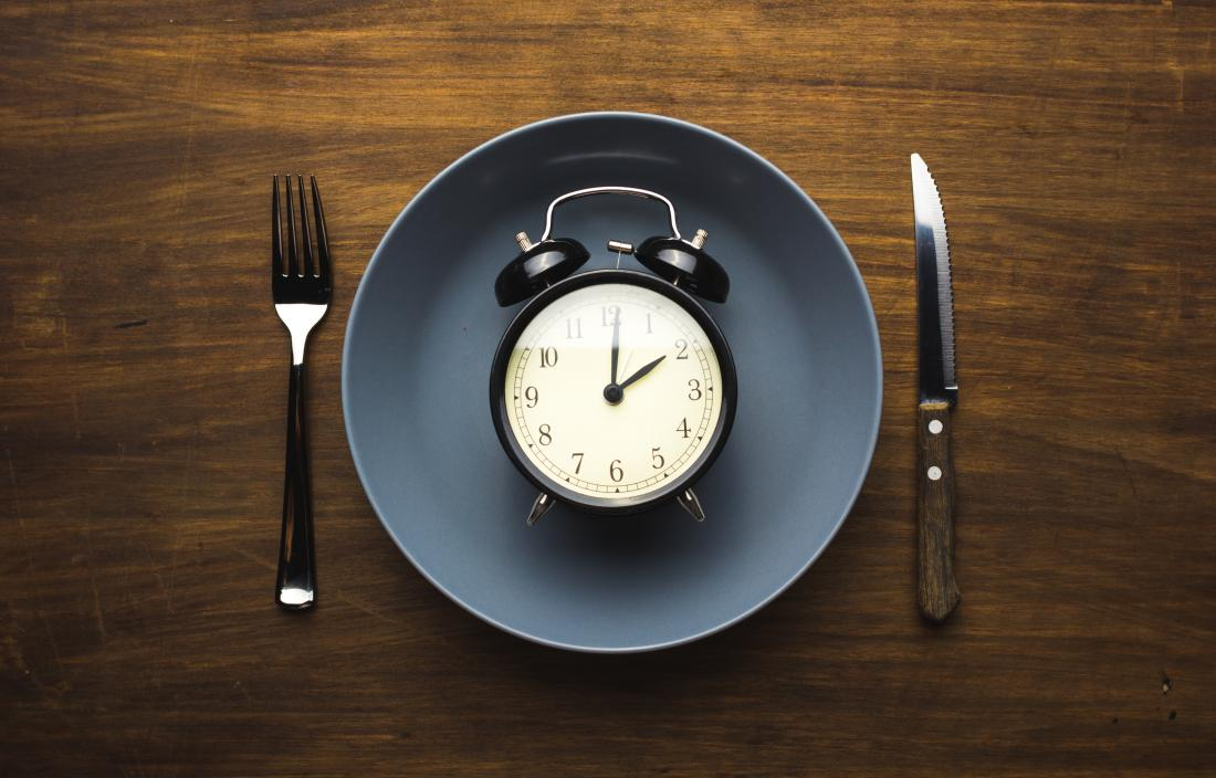 16:8 Metodu ile İstediğiniz Kadar Yemek Yiyerek Kilo Verin 2