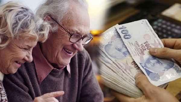 Emeklilere bayram ikramiyesi ne zaman ödenecek 1