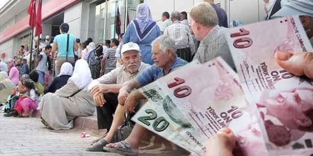 Emeklilere bayram ikramiyesi ne zaman ödenecek 3