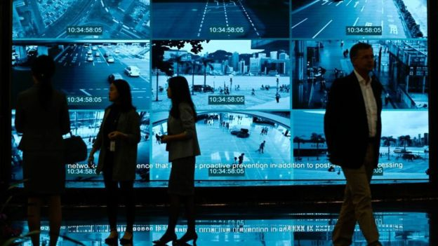 ABD, Huawei'den neden korkuyor 6