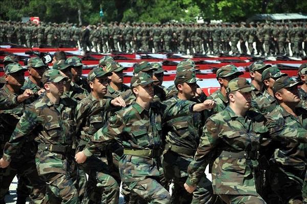 Yeni Askerlik Sistemi Neleri Değiştirecek 15