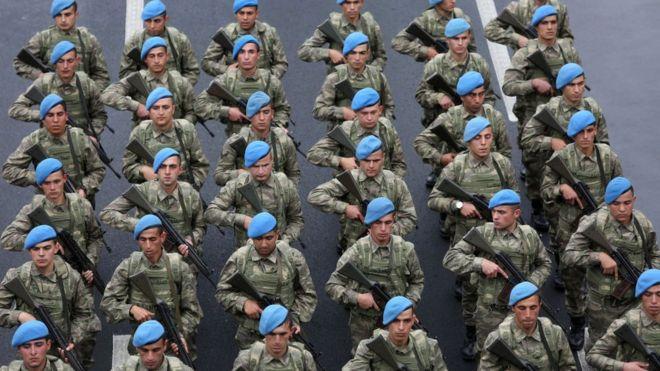 Yeni Askerlik Sistemi Neleri Değiştirecek 17