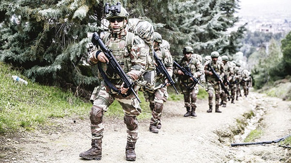 Yeni Askerlik Sistemi Neleri Değiştirecek 3
