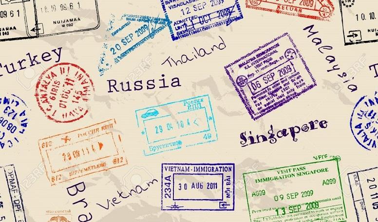 Transit vize nedir? Hangi ülkeler transit vize istiyor? 8