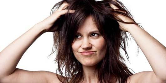 Saçların Kepeklenmesine Karşı Çözümler 5