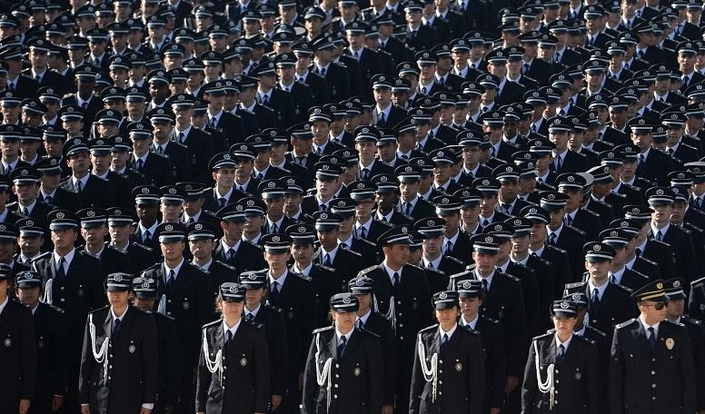 Polis Akademisi PMYO başvuruları ne zaman? Kimler başvurabilir? 1