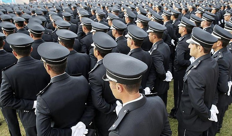 Polis Akademisi PMYO başvuruları ne zaman? Kimler başvurabilir? 4