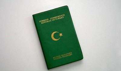 Hususi Pasaport nedir? Kimler Hususi Pasaport alabilir?