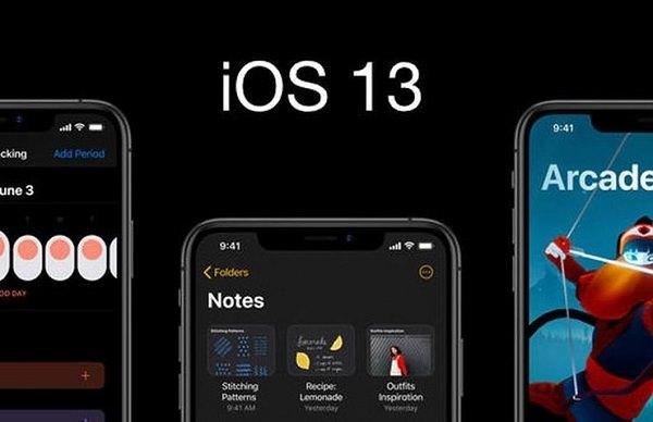 iOS 13 ile gelen yeni özellikler neler 1