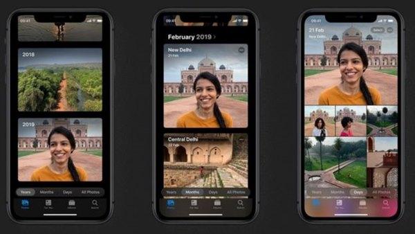 iOS 13 ile gelen yeni özellikler neler 3