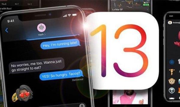 iOS 13 ile gelen yeni özellikler neler
