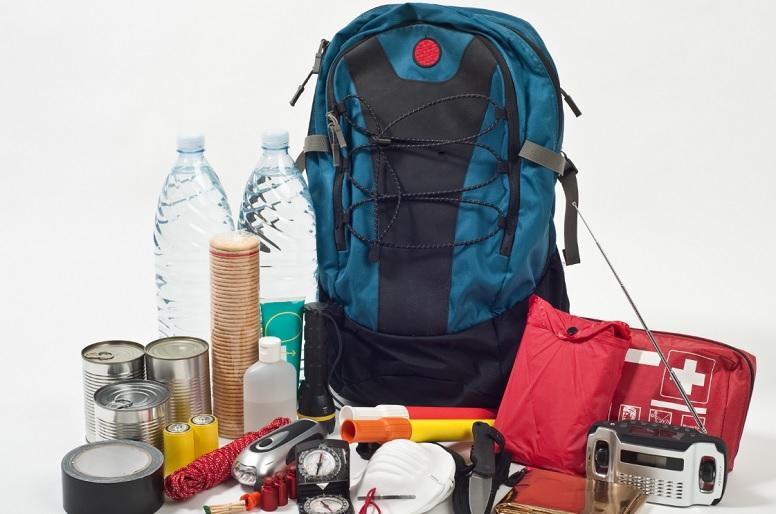 Deprem çantası nasıl hazırlanır? İçinde neler olmalı? 1