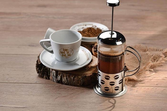 Filtre kahve ömrü uzatıyor, Türk kahvesi zararlı 2