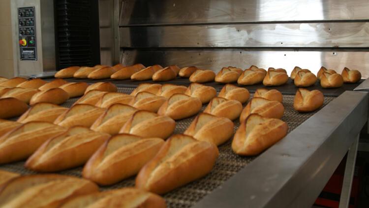 Ekmekten Koronavirüs bulaşır mı