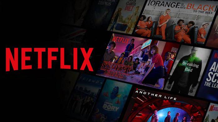 Netflix Türkiye'de üretilecek içerikleri açıkladı 4