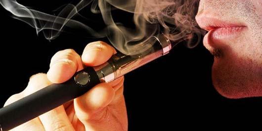 Elektronik Sigaranın Zararları 2