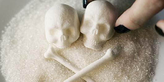 Şekerin  Zararları Nelerdir 1