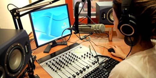İnternette Radyo Yayını Nasıl Yapılır 4