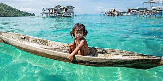 Tatilciler İçin En Ucuz 6 Ülke 6