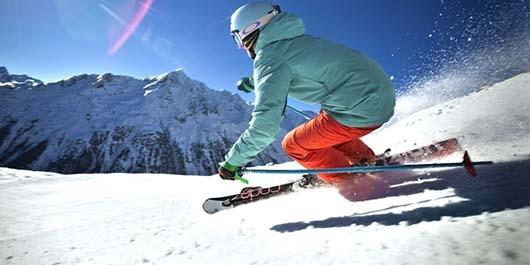 Yurtiçi ve Vizesiz Yurtdışı Kayak Merkezleri 3